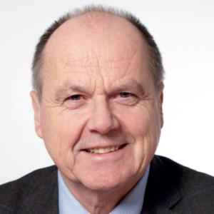 Dr Bruno Soltermann