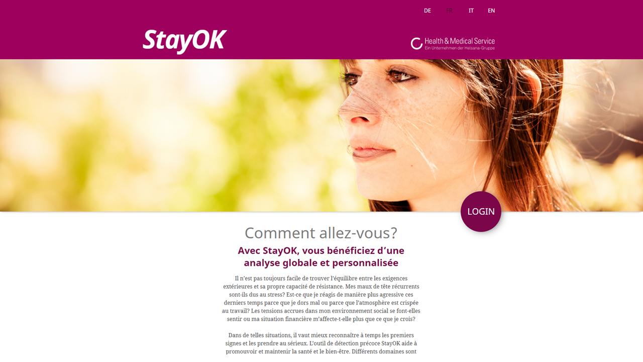StayOK